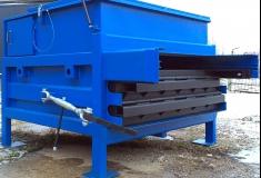 Купить Пресс компактор для мусора (пресс для отходов) НТ-30