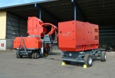Купить Шредер H500.R2-2000
