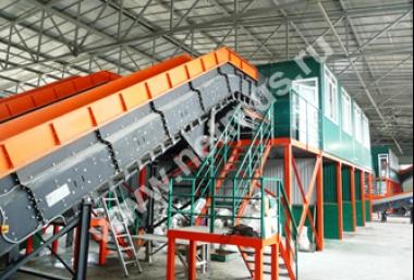 Переработка ТБО: выгодный бизнес с пользой для экологии