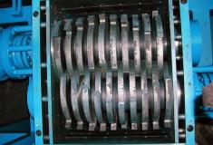 Купить Шредер SBE 500.650-12