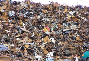 к какому классу отходов относится строительный мусор