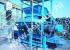 Купить Завод по очистке стали из шин производительностью 2000 кг/час купить в России 3