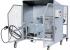 Купить Мойка мусорных контейнеров объемом от 60 до 1100 литров (стационарная, эконом) в компании Нетмус