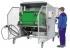 Купить Мойка мусорных контейнеров объемом от 60 до 1100 литров (стационарная, эконом) купить в России 4