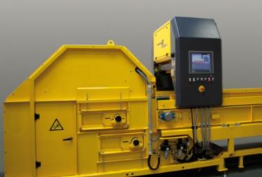 Купить Оптическая сортировочная машина UNISORT P2000 R (оптический сепаратор)