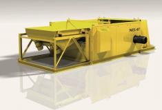 Купить Оптическая сортировочная машина UNISORT P1400 R (оптический сепаратор)