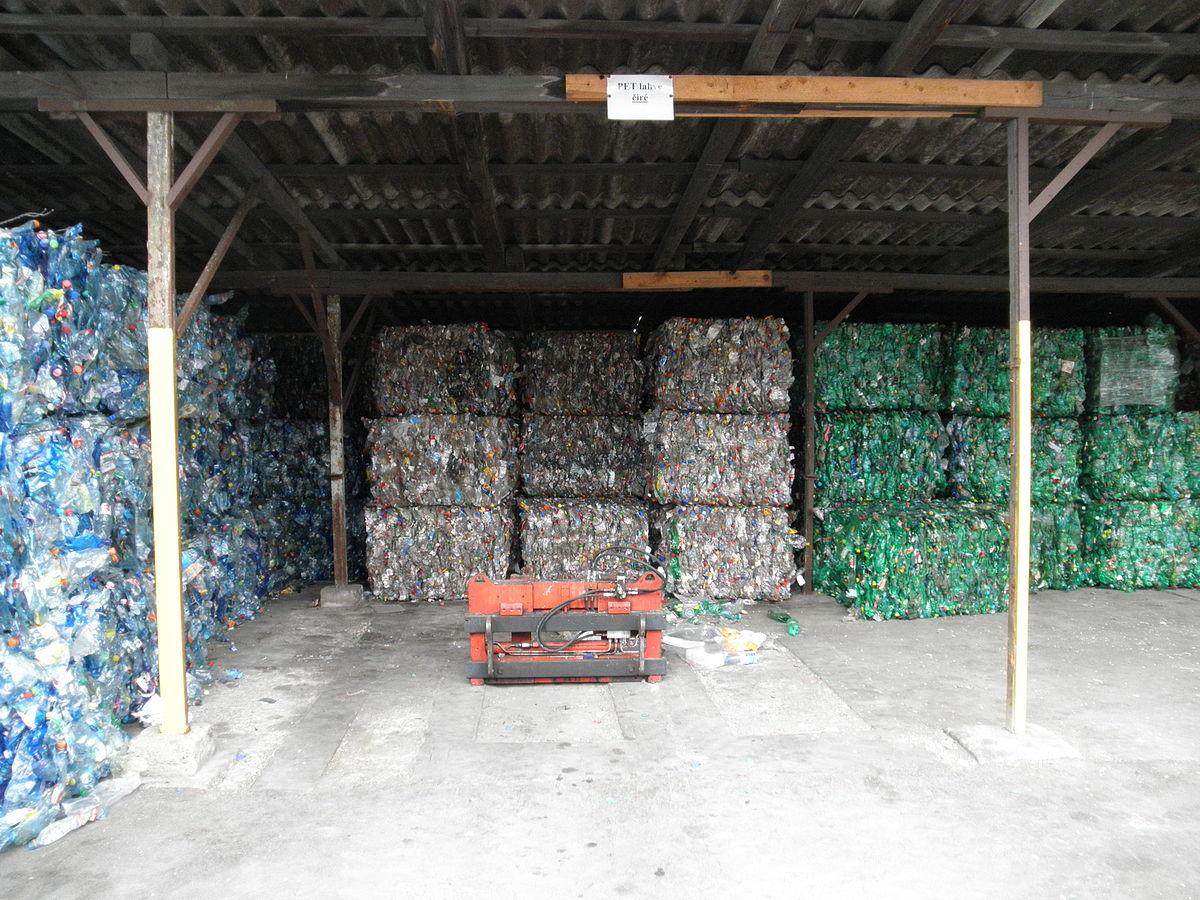 Переработка пластика как бизнес - Netmus