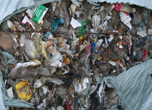 Сколько можо хранить отходы