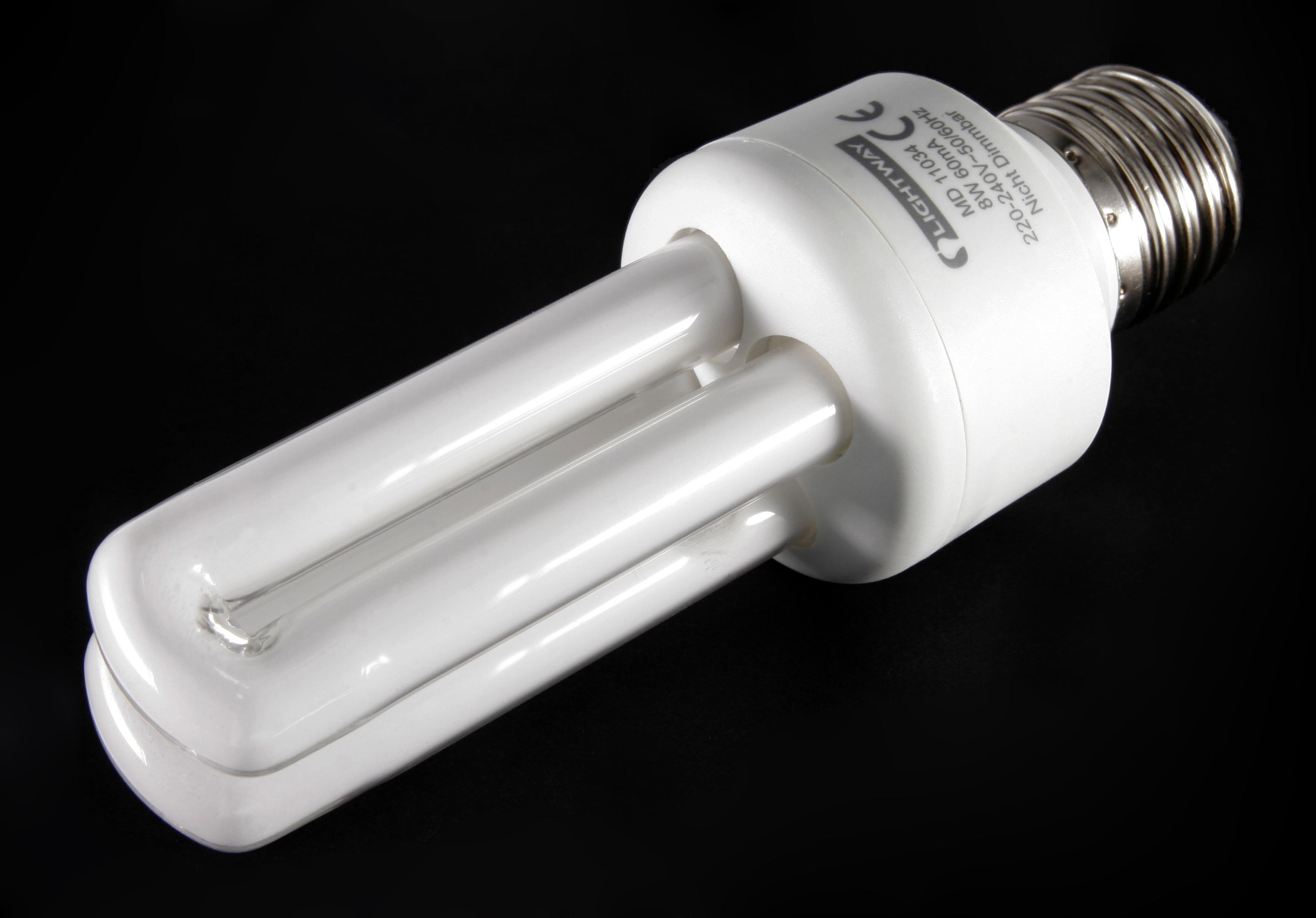 Утилизация люминесцентных ламп. Как заработать? - Netmus
