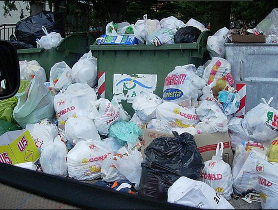 Нормы накопления твердых коммунальных отходов - Netmus