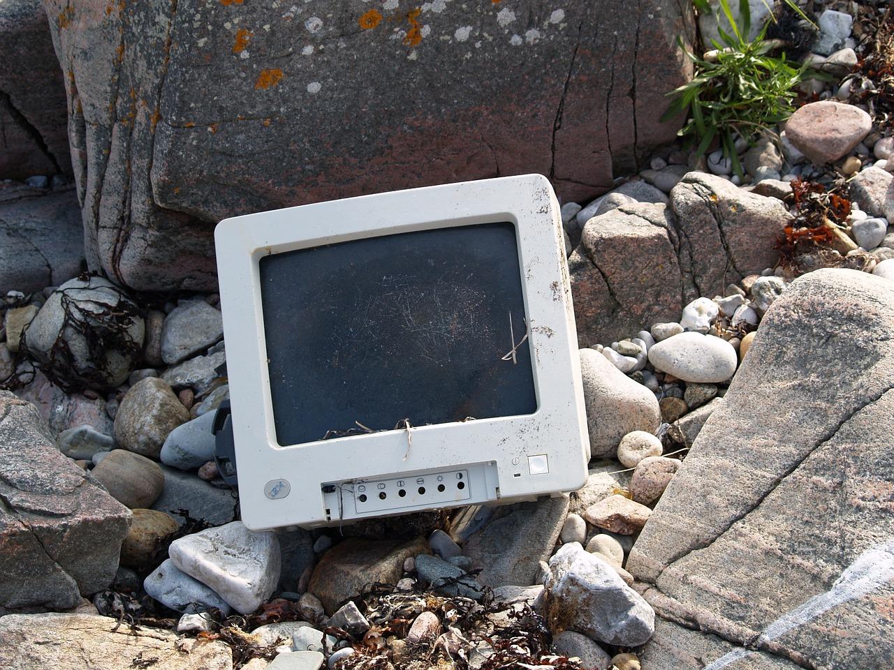 Старый телевизор - обезопась себя, утилизируй правильно - Netmus