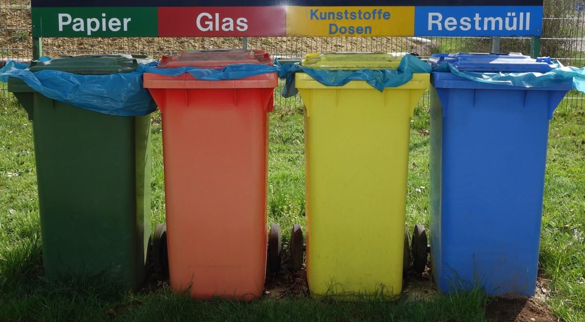 Сортировка мусора – netmus.ru