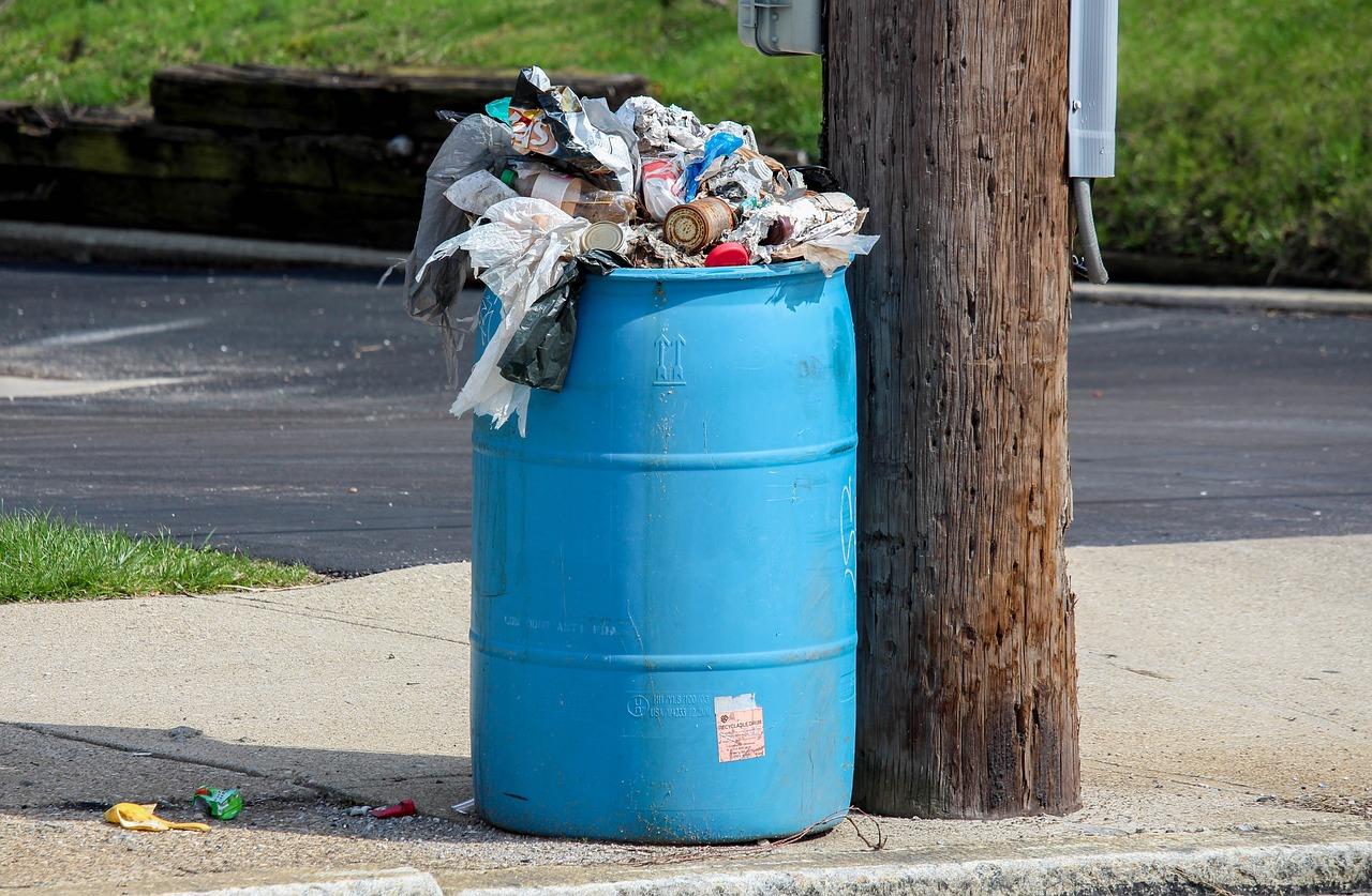 Оборудование для переработки мусора – netmus.ru