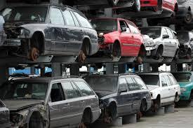 Какие автомобили подлежат утилизации